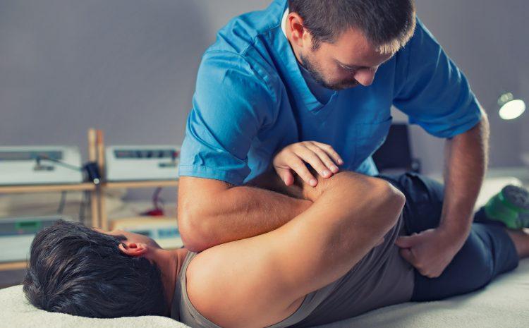 Giornata mondiale dei Fisioterapisti