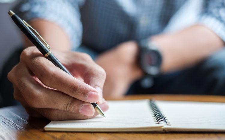 Lettera per gli Educatori Professionali