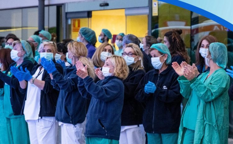 Giornata nazionale del personale sanitario, sociosanitario, socioassistenziale e del volontariato – 20 febbraio 2021
