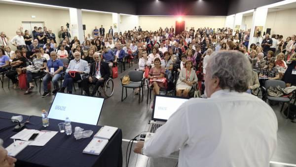 5° FORUM MEDITERRANEO DELLA SANITA': «PROMUOVERE NUOVI PROFILI PROFESSIONALI»